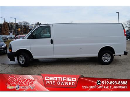2018 Chevrolet Express 2500 Work Van (Stk: 590120) in Kitchener - Image 2 of 9