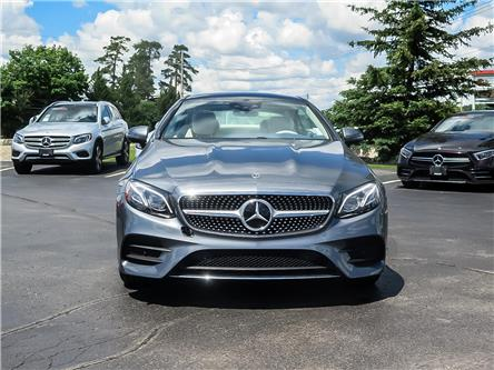 2019 Mercedes-Benz E-Class Base (Stk: 39162) in Kitchener - Image 2 of 16