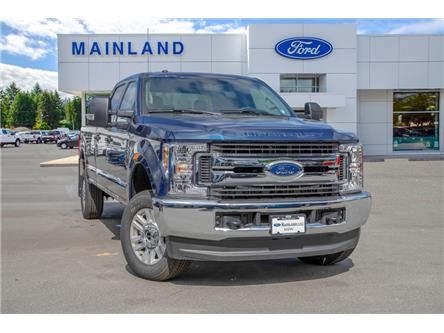 2019 Ford F-250 XLT (Stk: 9F26616) in Vancouver - Image 1 of 29