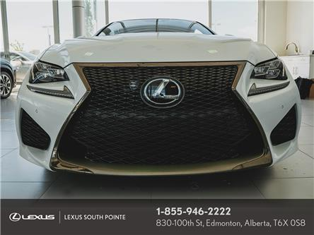 2015 Lexus RC F Base (Stk: LUB2206) in Edmonton - Image 2 of 20