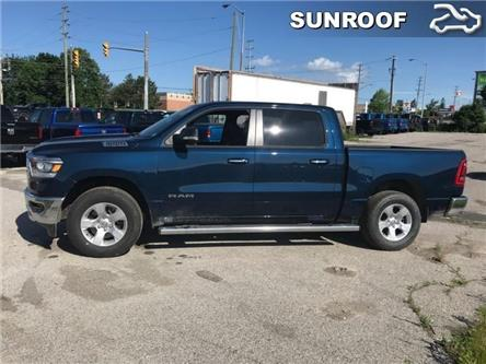 2019 RAM 1500 Big Horn (Stk: T19006) in Newmarket - Image 2 of 24
