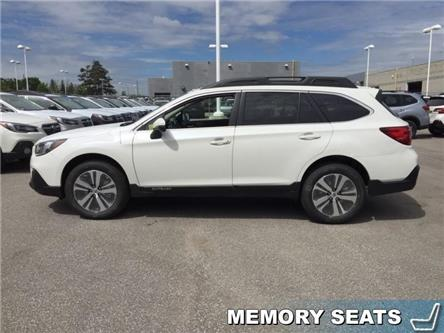 2019 Subaru Outback 3.6R Limited Eyesight CVT (Stk: 32684) in RICHMOND HILL - Image 2 of 23