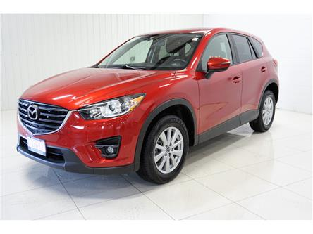 2016 Mazda CX-5 GS (Stk: MP0552) in Sault Ste. Marie - Image 1 of 24