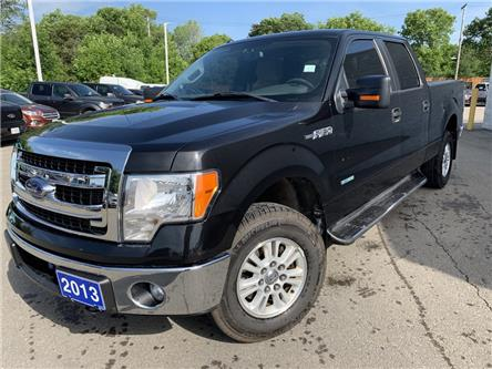2013 Ford F-150 XLT (Stk: 19337A) in Perth - Image 1 of 14