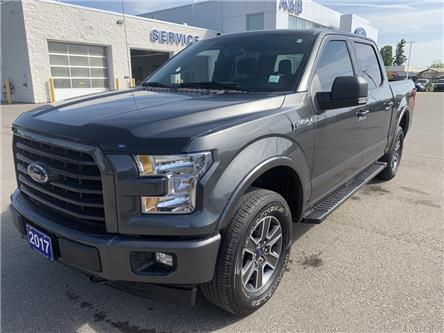 2017 Ford F-150 XL (Stk: 19295A) in Perth - Image 1 of 14