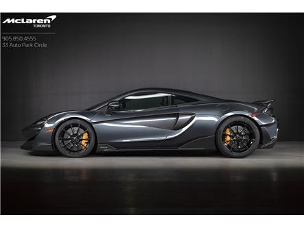 2019 McLaren 600LT Coupe (Stk: MT001) in Woodbridge - Image 1 of 18