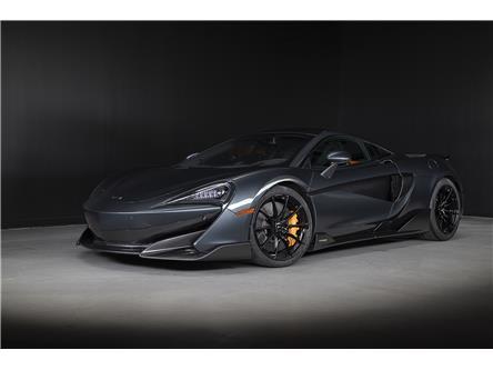 2019 McLaren 600LT Coupe (Stk: MT001) in Woodbridge - Image 2 of 18