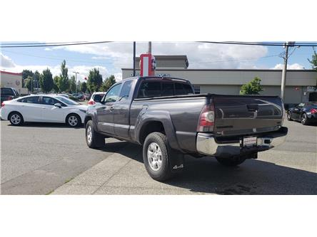 2011 Toyota Tacoma Base V6 (Stk: P0081) in Duncan - Image 2 of 4