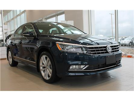 2018 Volkswagen Passat 2.0 TSI Highline (Stk: 68645) in Saskatoon - Image 1 of 22