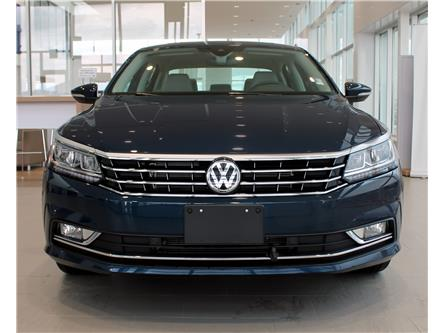2018 Volkswagen Passat 2.0 TSI Highline (Stk: 68645) in Saskatoon - Image 2 of 22