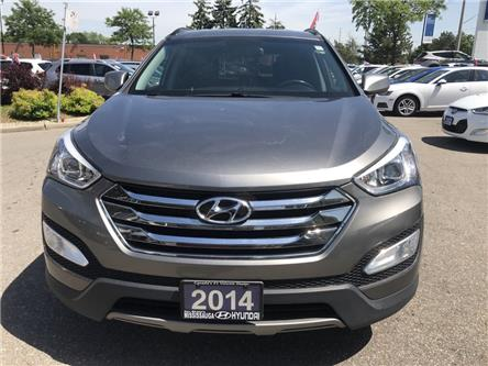 2014 Hyundai Santa Fe Sport 2.4 Premium (Stk: 34403A) in Mississauga - Image 2 of 18