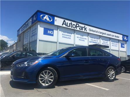 2019 Hyundai Sonata ESSENTIAL (Stk: 19-30495) in Brampton - Image 1 of 24