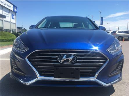 2019 Hyundai Sonata ESSENTIAL (Stk: 19-30495) in Brampton - Image 2 of 24