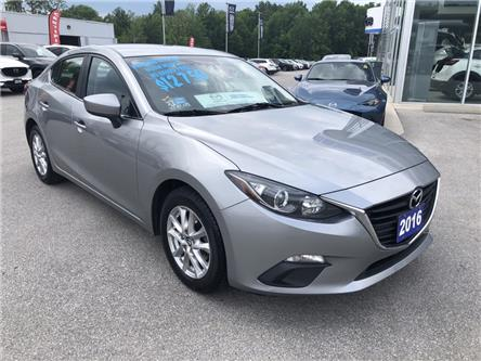 2016 Mazda Mazda3 GS (Stk: 19052A) in Owen Sound - Image 2 of 18