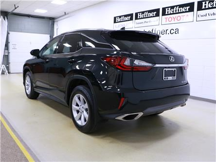 2017 Lexus RX 350 Base (Stk: 197161) in Kitchener - Image 2 of 34