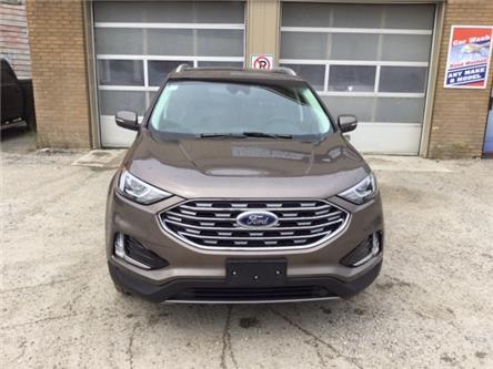 2019 Ford Edge Titanium (Stk: 19-377) in Kapuskasing - Image 2 of 8