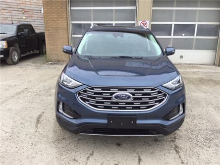 2019 Ford Edge Titanium (Stk: 19-368) in Kapuskasing - Image 2 of 8