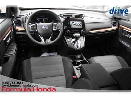 2017 Honda CR-V EX (Stk: B11187A) in Scarborough - Image 2 of 30