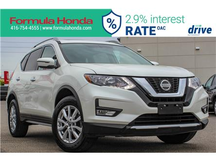 2018 Nissan Rogue SV (Stk: B11270R) in Scarborough - Image 1 of 29