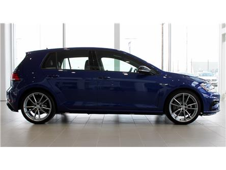 2019 Volkswagen Golf R 2.0 TSI (Stk: 69305) in Saskatoon - Image 2 of 21