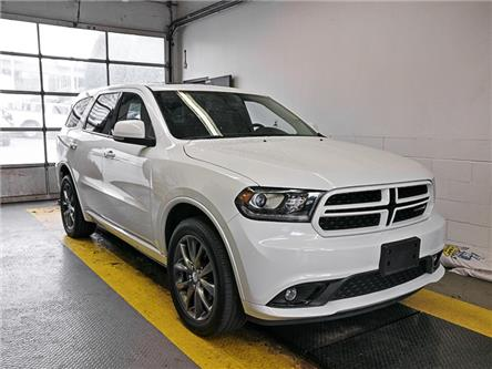 2018 Dodge Durango GT (Stk: X-6120-0) in Burnaby - Image 2 of 26