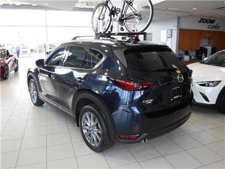 2019 Mazda CX-5 GT w/Turbo (Stk: M1986) in Calgary - Image 2 of 4