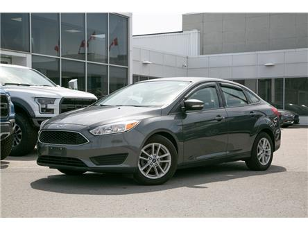 2017 Ford Focus SE (Stk: 1814991) in Ottawa - Image 1 of 29