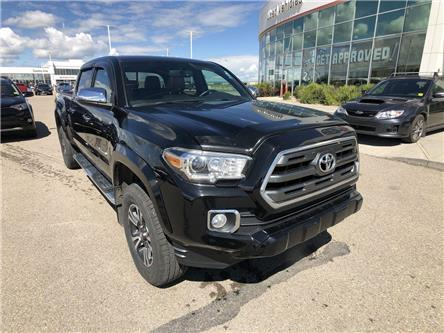 2016 Toyota Tacoma  (Stk: 2900822A) in Calgary - Image 1 of 18