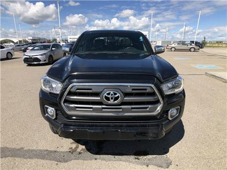 2016 Toyota Tacoma  (Stk: 2900822A) in Calgary - Image 2 of 18