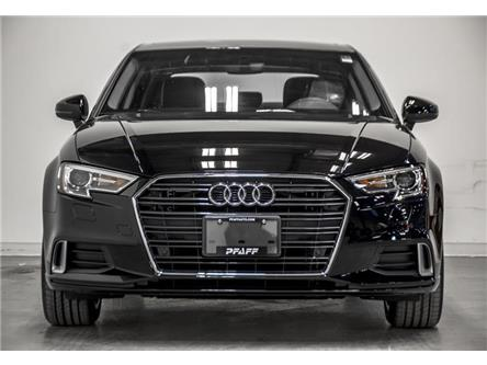 2019 Audi A3 40 Komfort (Stk: T16973) in Vaughan - Image 2 of 16