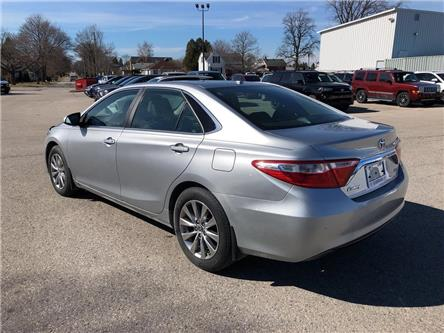2015 Toyota Camry XLE (Stk: U04719) in Goderich - Image 2 of 19