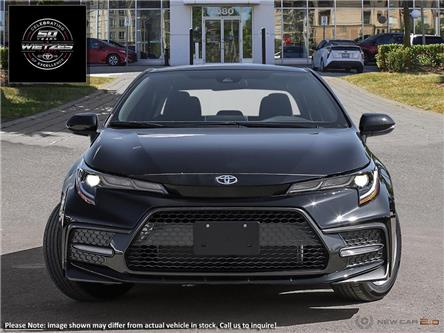 2020 Toyota Corolla SE (Stk: 69032) in Vaughan - Image 2 of 24