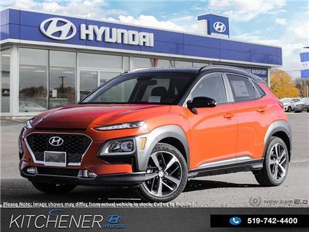2019 Hyundai Kona 1.6T Trend (Stk: 59072) in Kitchener - Image 1 of 23