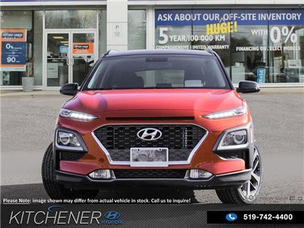 2019 Hyundai Kona 1.6T Trend (Stk: 59072) in Kitchener - Image 2 of 23