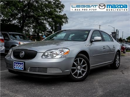 2006 Buick Lucerne CXL (Stk: 196833A) in Burlington - Image 1 of 9