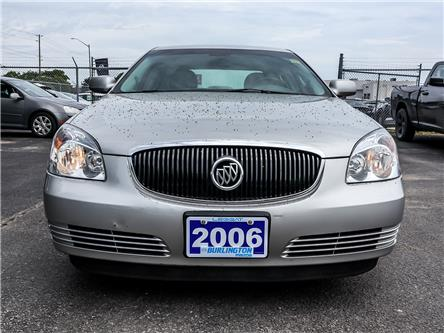 2006 Buick Lucerne CXL (Stk: 196833A) in Burlington - Image 2 of 9