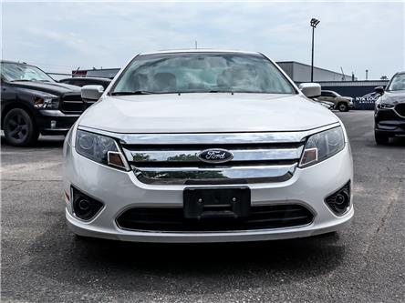 2011 Ford Fusion SEL (Stk: 190570A) in Burlington - Image 2 of 9