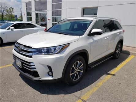 2019 Toyota Highlander XLE (Stk: 9-386) in Etobicoke - Image 1 of 10