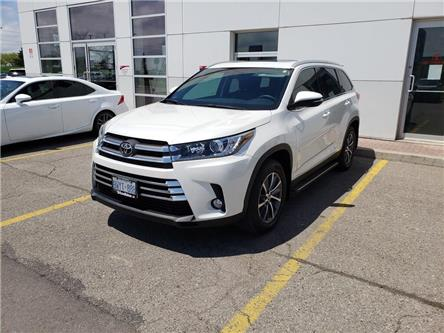 2019 Toyota Highlander XLE (Stk: 9-386) in Etobicoke - Image 2 of 10