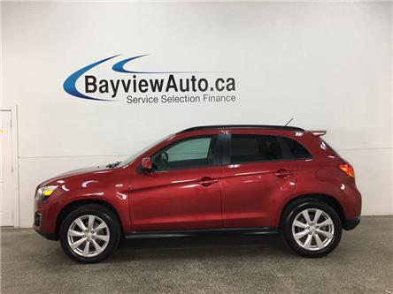 2015 Mitsubishi RVR SE Limited Edition (Stk: 34820J) in Belleville - Image 1 of 26