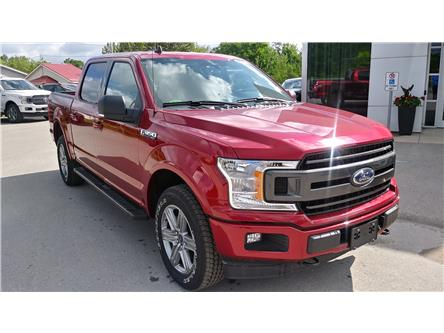 2019 Ford F-150 XLT (Stk: F1205) in Bobcaygeon - Image 2 of 20