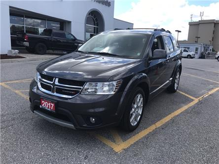 2017 Dodge Journey SXT (Stk: 24199T) in Newmarket - Image 1 of 21