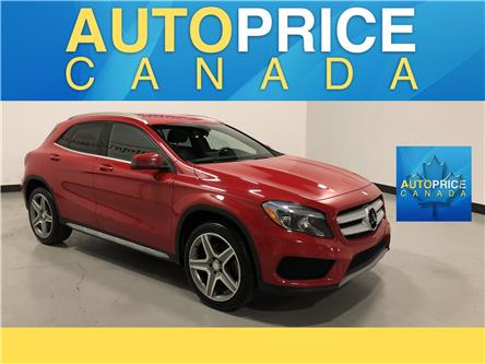 2015 Mercedes-Benz GLA-Class Base (Stk: F0373) in Mississauga - Image 1 of 29