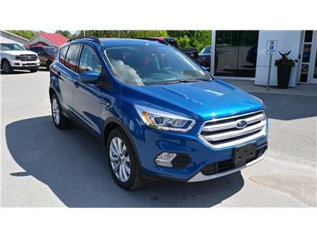 2019 Ford Escape SEL (Stk: ES1199) in Bobcaygeon - Image 2 of 22