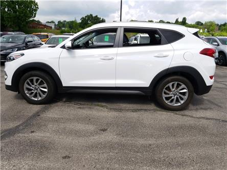 2016 Hyundai Tucson Base (Stk: 103447) in Cambridge - Image 2 of 22