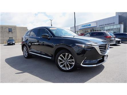2019 Mazda CX-9 Signature (Stk: HN1692) in Hamilton - Image 2 of 46