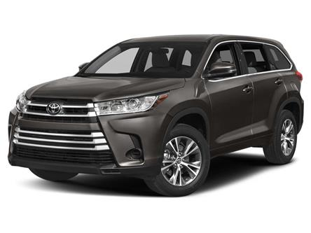 2019 Toyota Highlander LE AWD Convenience Package (Stk: 190773) in Whitchurch-Stouffville - Image 1 of 8