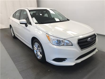 2016 Subaru Legacy 2.5i (Stk: 207130) in Lethbridge - Image 1 of 28