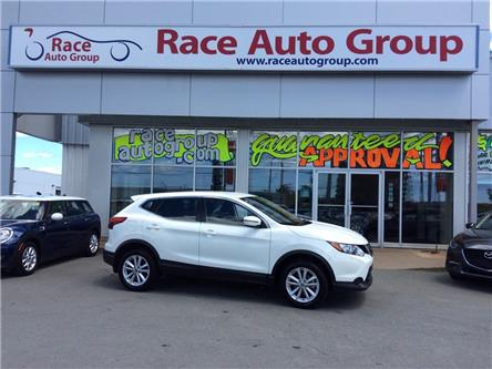 2019 Nissan Qashqai S (Stk: 16717) in Dartmouth - Image 1 of 22