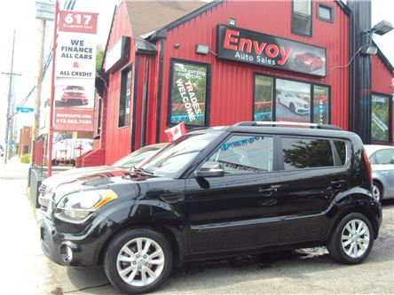 2013 Kia Soul 2.0L 2u (Stk: ) in Ottawa - Image 1 of 30